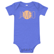 "Baby ""Jambo"" (Swahili: Hello) Baby Onesie/Infant Bodysuit (Online)"
