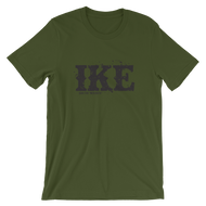 """Ike"" (Igbo: Strength) Short-Sleeve Unisex T-Shirt (Online)"