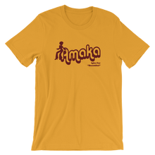 """Amaka"" (Igbo: Beautiful) Short-Sleeve Unisex T-Shirt (Online)"