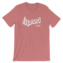 """Nzuri"" (Swahili: Beautiful) Short-Sleeve Unisex T-Shirt (Online)"