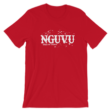 """Nguvu"" (Swahili: Strength) Short-Sleeve Unisex T-Shirt (Online)"