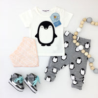 Baby Penguin - Set
