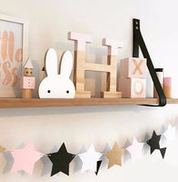 Bunny Wooden Clothes Hook