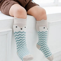 Toddler Knee High Socks