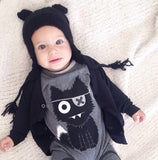 Pirate Cat - Onesie