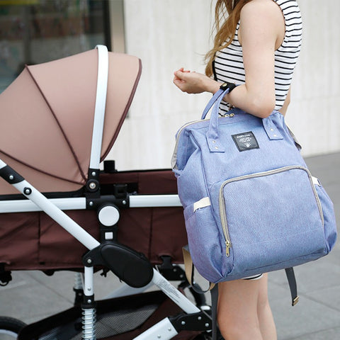 Maternity Diaper Bag/Backpack
