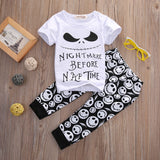 Nightmare Before Nap Time - Set