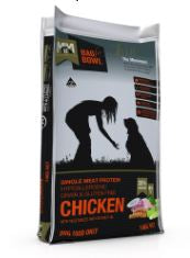 Meals For Mutts - Adult Single Protein Chicken Grain Free