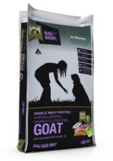 Meals For Mutts - Adult Single Protein Goat Grain Free
