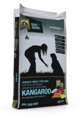 Meals For Mutts - Adult Single Protein Kangaroo Grain Free