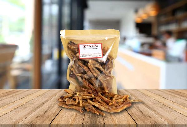Somerford Naturals Chicken Feet Dog or Cat Treats