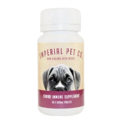 Imperial Pet Co - Dog Immune Supplement