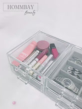 Load and play video in Gallery viewer, [HOMMBAY Beauty] Jewellery Organiser / Acrylic Makeup Storage