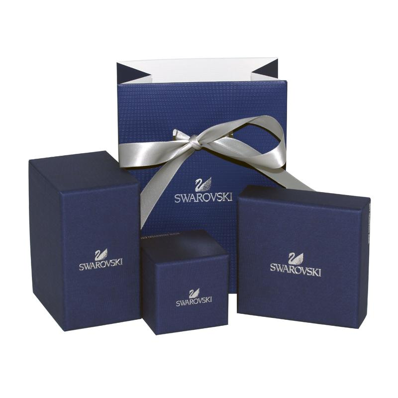 SWAROVSKI ATTRACT TRILOGY NECKLACE Packaging