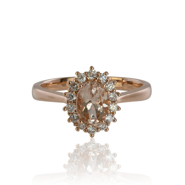 LUXE TRIBECA | PARK AVENUE RING