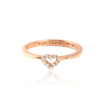 LUXE | LOVE NOTE RING