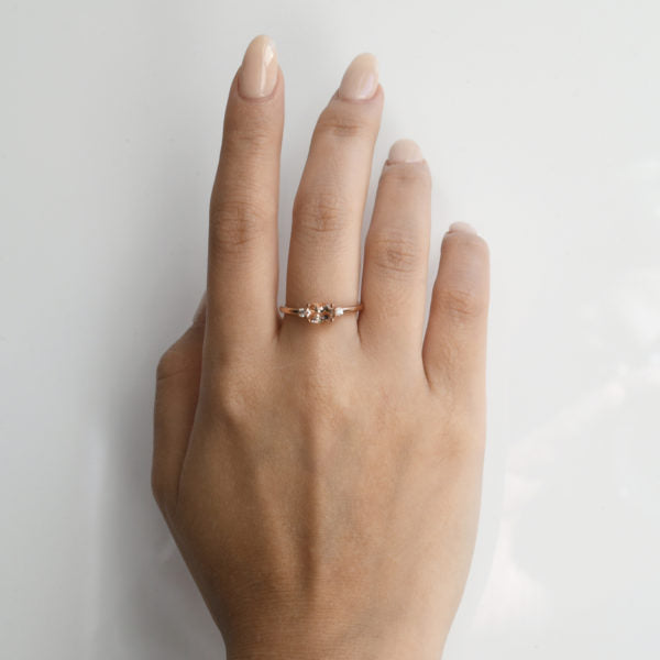 LUXE | BROOKLYN RING