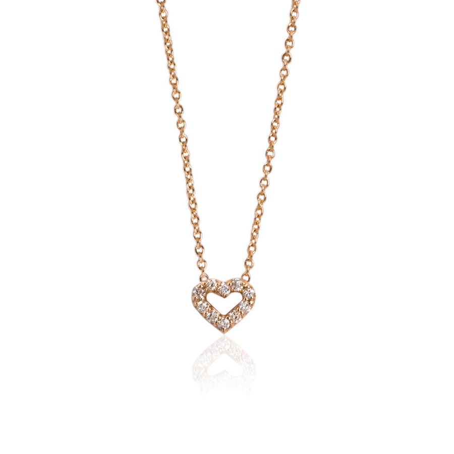 LUXE | LOVE NOTE NECKLACE