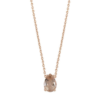 LUXE TRIBECA | ROCHDALE NECKLACE