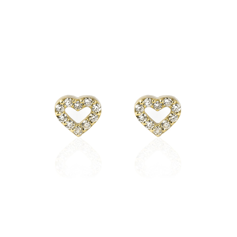 LUXE | LOVE NOTE EARRINGS