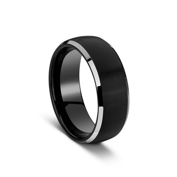 BLAZE TUNGSTEN ROLF RING
