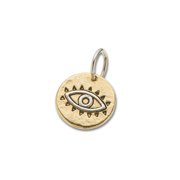 MR PALAS EYE CHARM