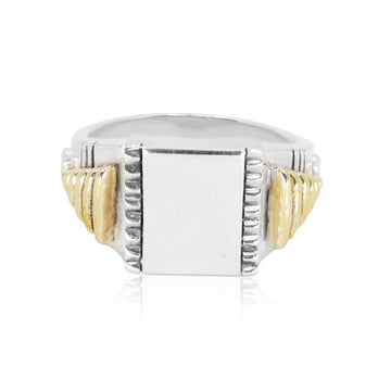 PARAGON | RECT RING