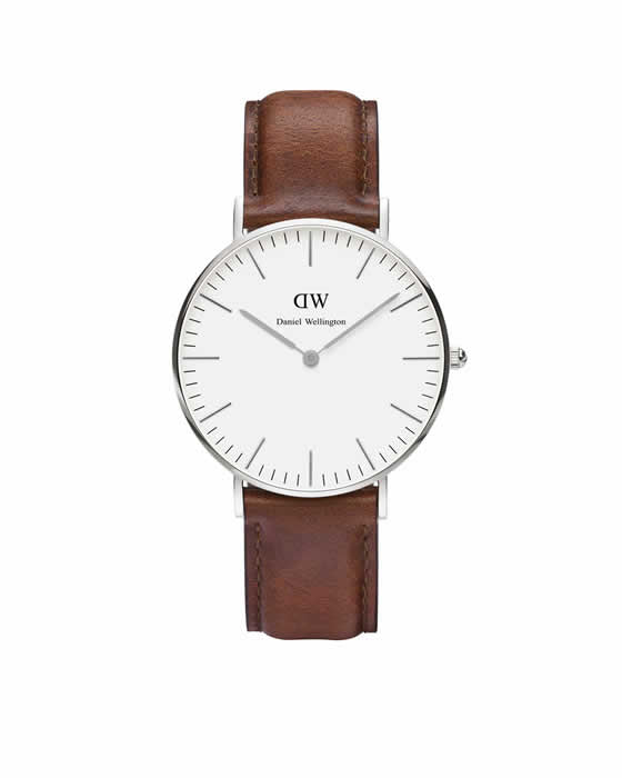 DANIEL WELLINGTON ST MAWES WATCH