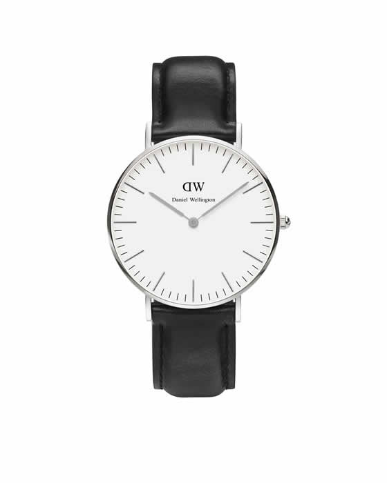 DANIEL WELLINGTON SHEFFIELD WATCH