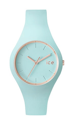ICE GLAM PASTEL AQUA WATCH