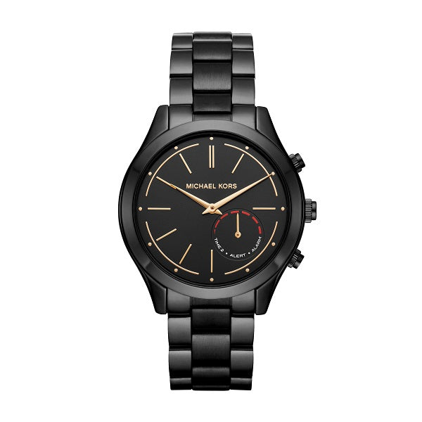 MICHAEL KORS ACCESS SLIM RUNWAY HYBRID SMARTWATCH