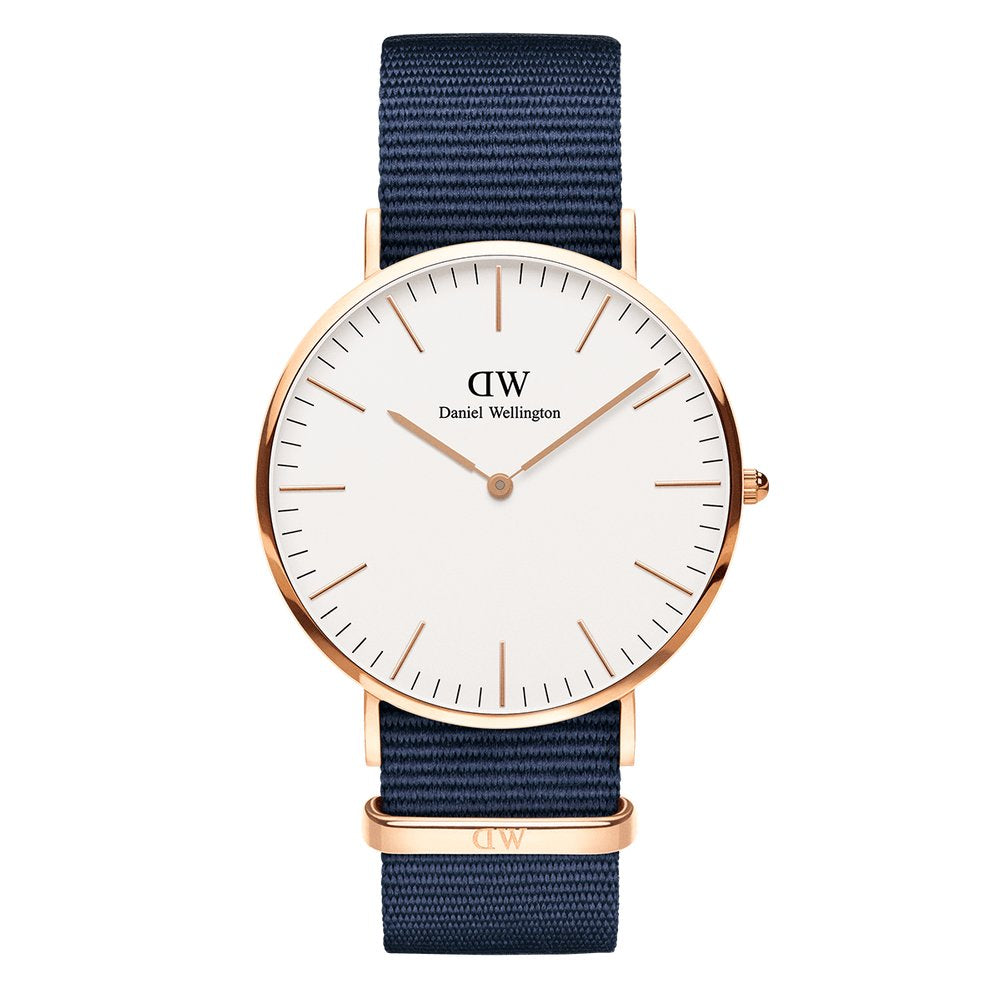 DANIEL WELLINGTON BAYSWATER WATCH - RRP $279