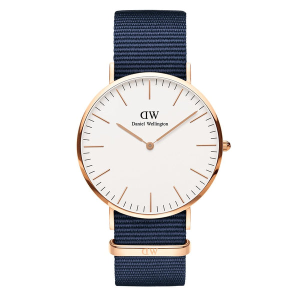 DANIEL WELLINGTON BAYSWATER WATCH