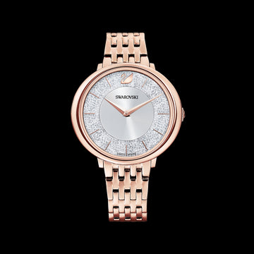 CRYSTALLINE CHIC WATCH