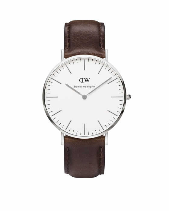 DANIEL WELLINGTON BRISTOL WATCH