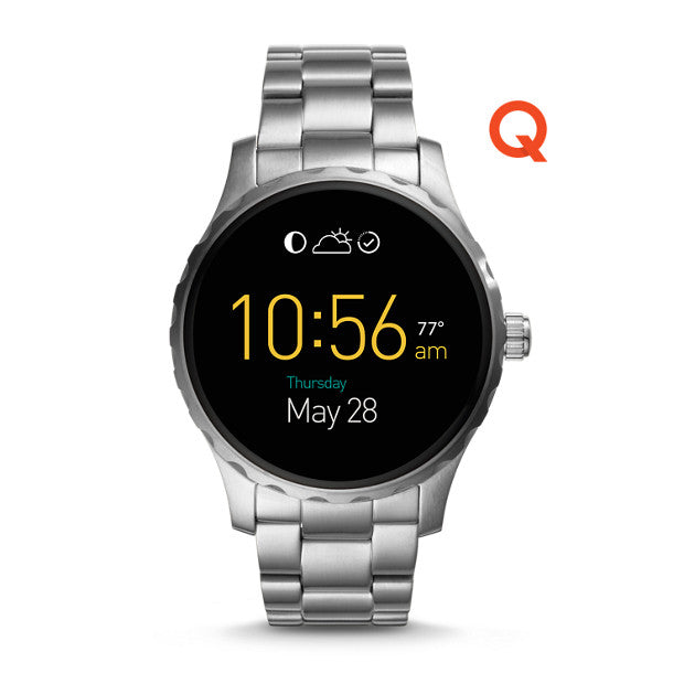 FOSSIL Q MARSHAL TOUCHSCREEN SMARTWATCH