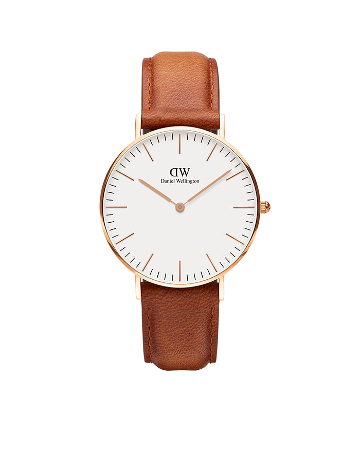 DANIEL WELLINGTON DURHAM CLASSIC WATCH