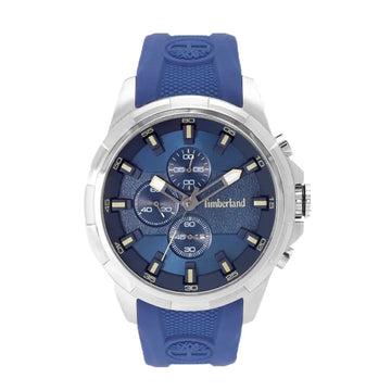 BOXFORD CHORONOGRAPH WATCH | BLUE