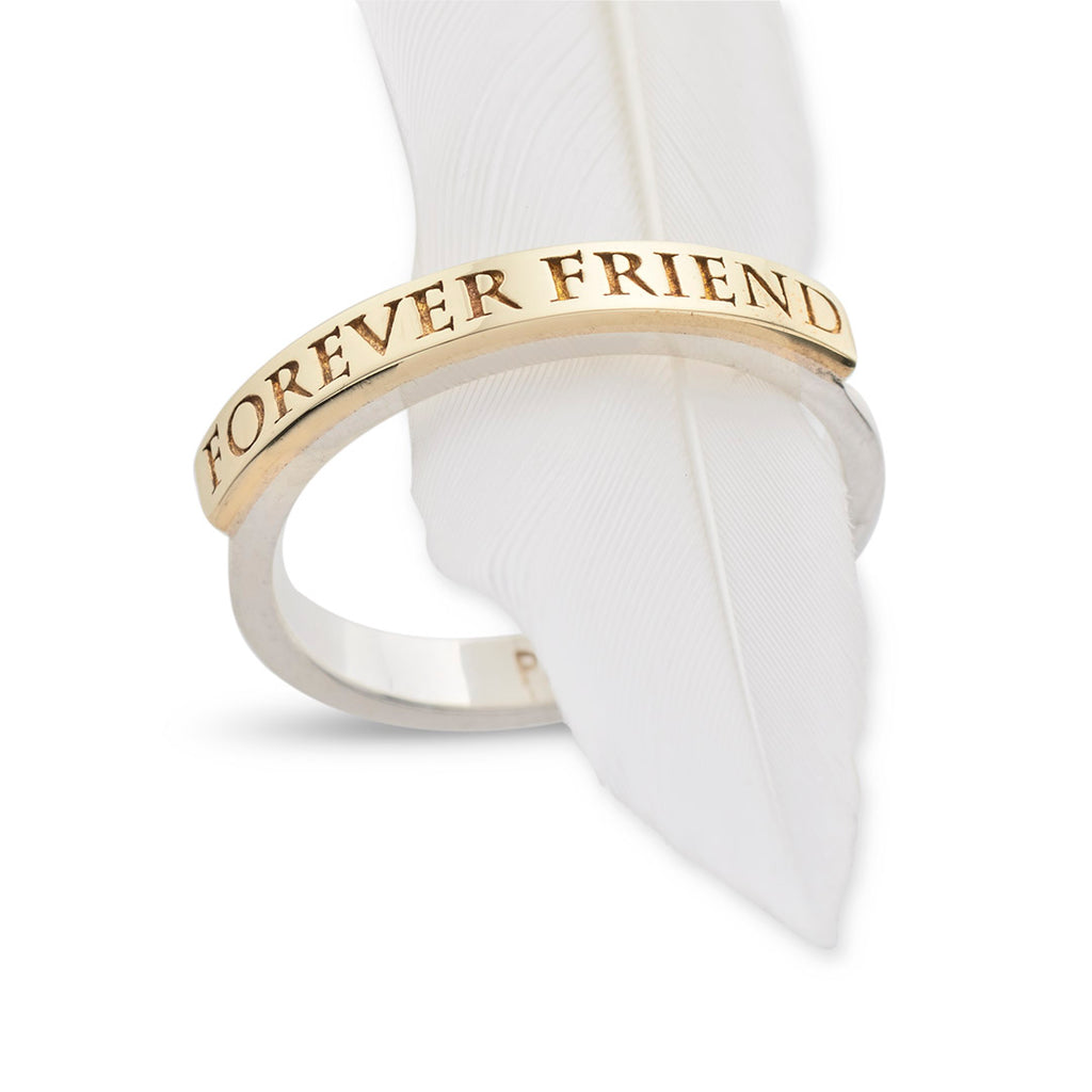 PALAS FOREVER FRIENDS RING