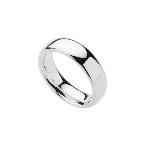NAJO COMFORT BAND RING
