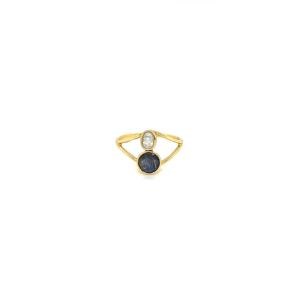 GAEA AURELIA RING