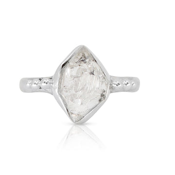 PARAGON | HERKIMER DIAMOND RING