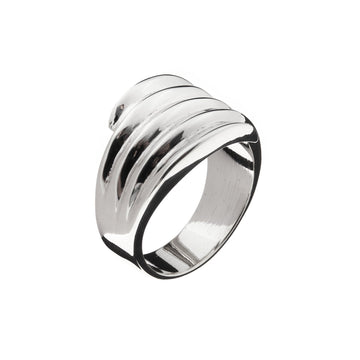 LIDIA WRAP RING