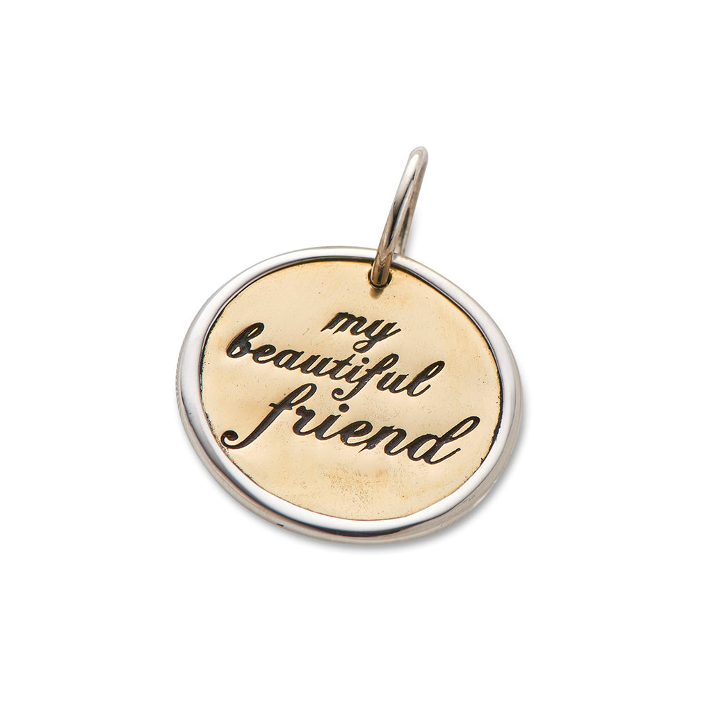 PALAS BEAUTIFUL FRIEND CHARM