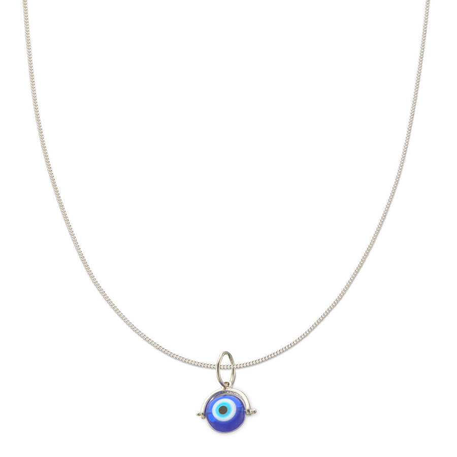 SPINNER COLLECTION | EVIL EYE CHARM