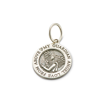 SYMPATHY COLLECTION | GUARDIAN ANGEL CHARM