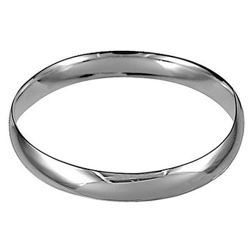 ALCHEMY COLLECTION 10MM COMFORT BANGLE