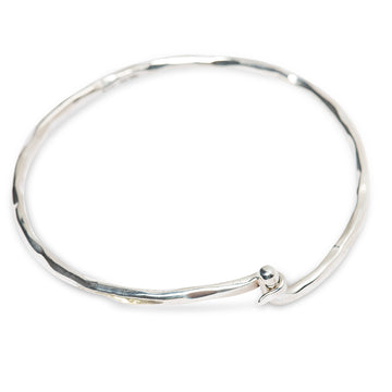 LATCH BANGLE