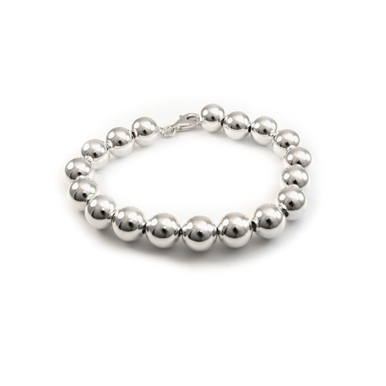 ALCHEMY COLLECTION 12MM BALL BRACELET