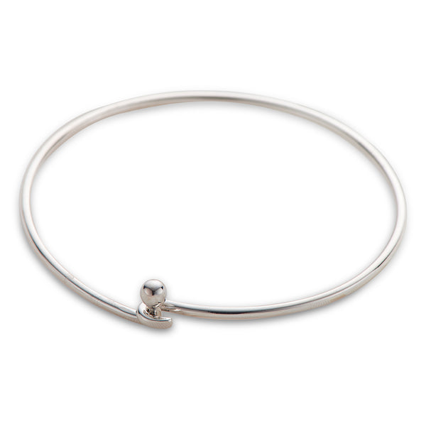 PALAS FINE LATCH BANGLE